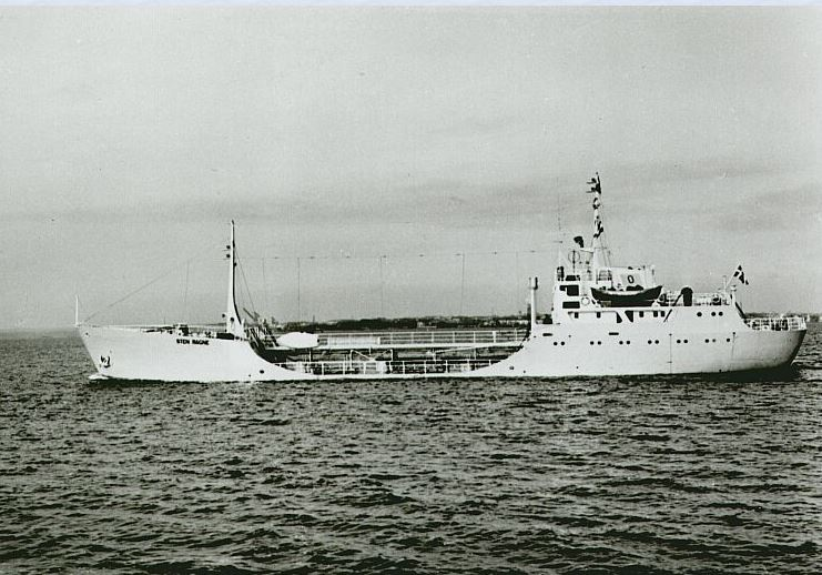 2 Sten Ragne