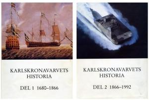 Varvets historia