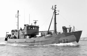 HMS Norsten
