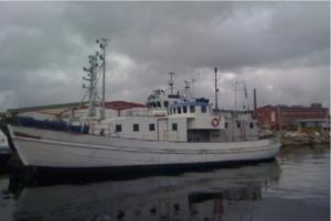 Norsten skolfartyg