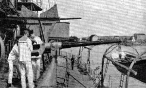 57mm kanaon M89