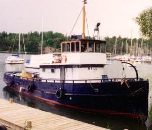 Atle 1990-tal