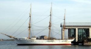 Jarrama Marinmuseet