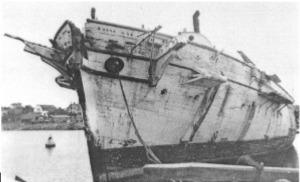 Najaden Torekov 1945