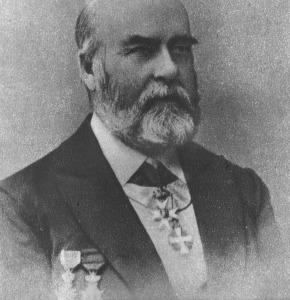 G W Svensson