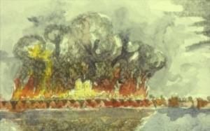 stadsbranden